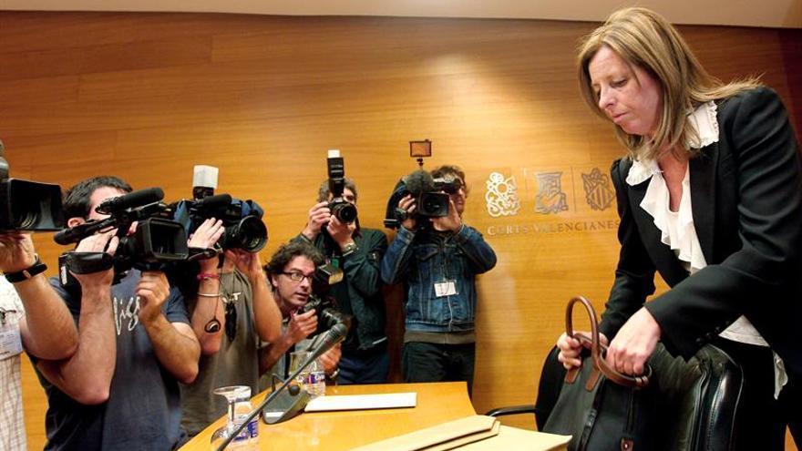 La Audiencia Nacional llevará a juicio a la cúpula de la CAM por las preferentes
