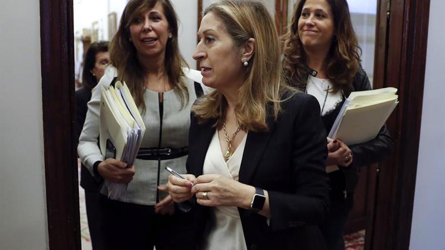 El Congreso esperará al Gobierno para decidir si sube el sueldo a diputados