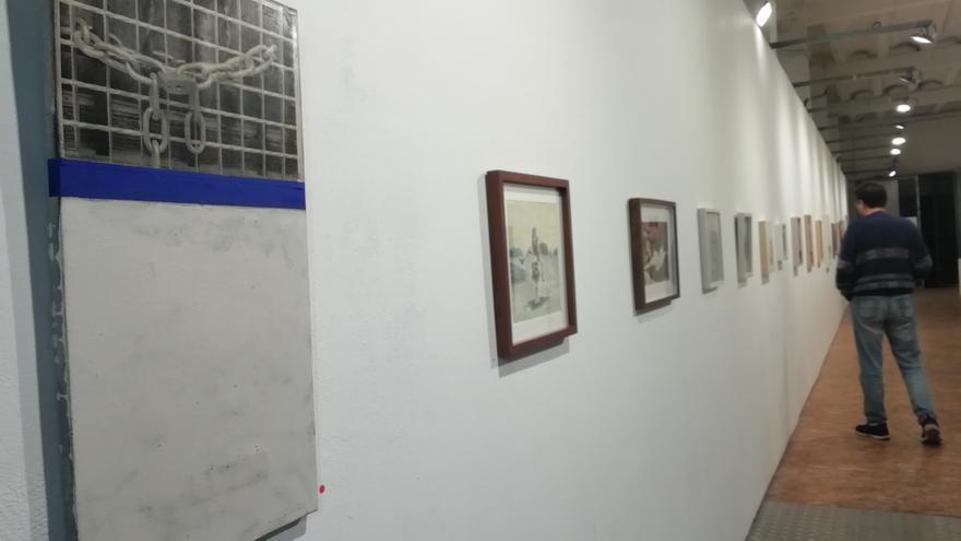 Exposición PAH