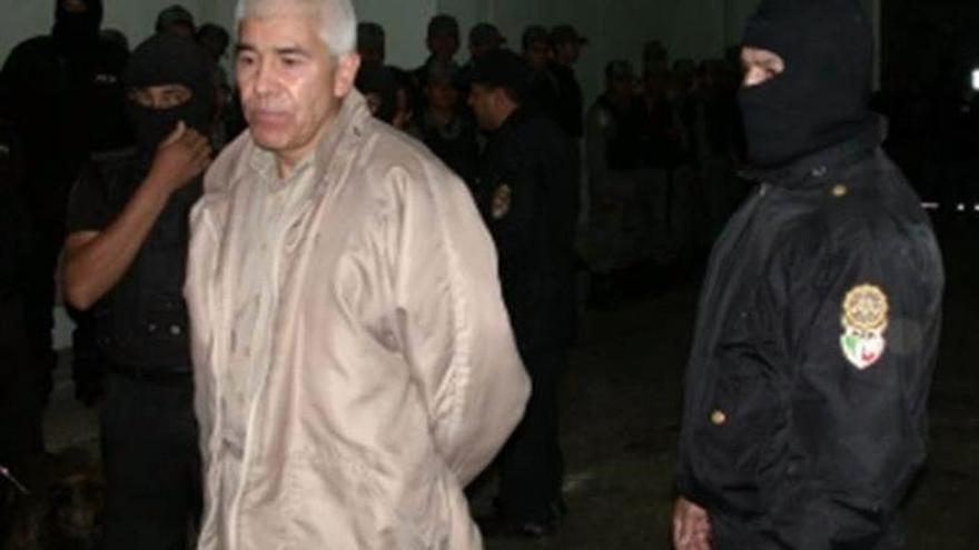 EE.UU. incluye en la lista de narcotraficantes a la pareja de Rafael Caro Quintero