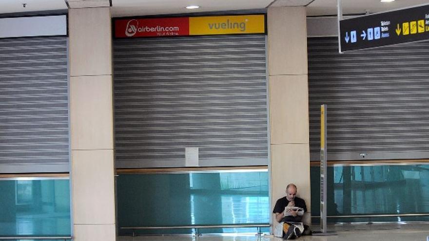 Del aeropuerto de Tenerife Norte #15