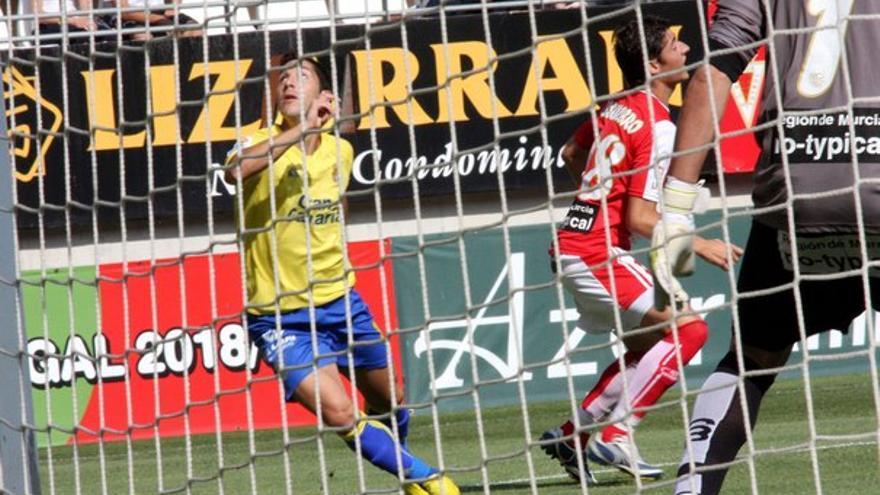 Del Murcia- UD Las Palmas #4