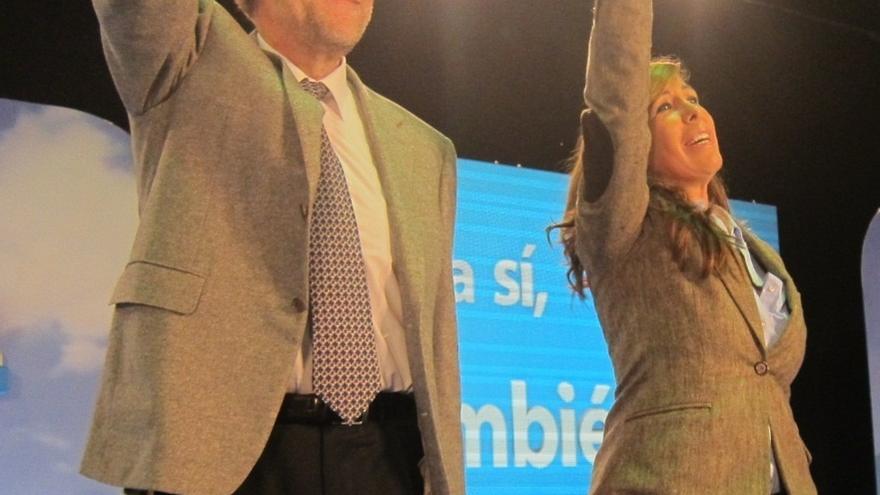 Rajoy expone este sábado en Barcelona su oposición al proceso soberanista