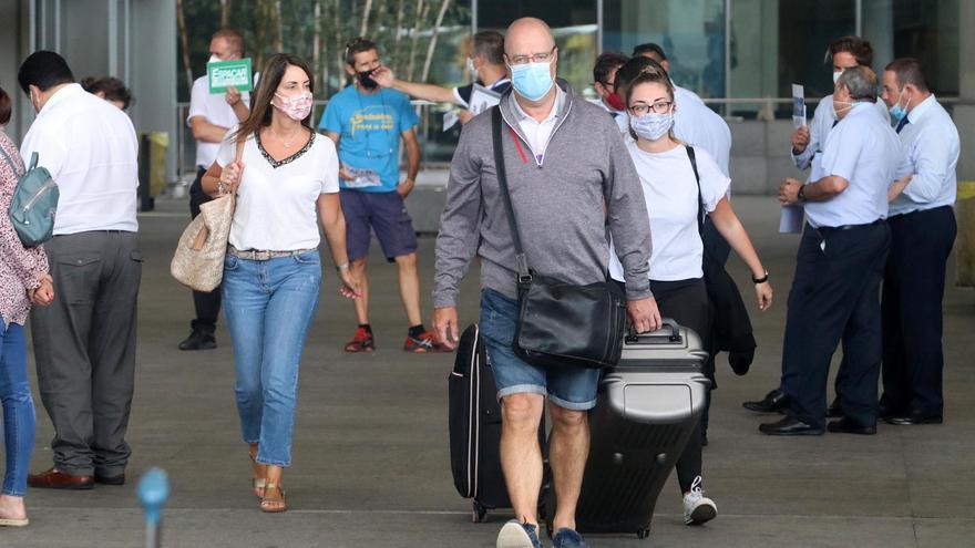 Bélgica amplía lista de viajeros que deben guardar cuarentena a los que vuelvan de Toledo, Ciudad Real y Guadalajara