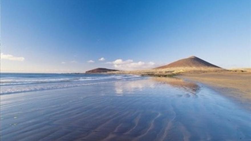 Playa De Tenerife