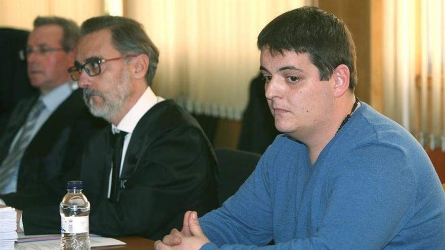 Visto para veredicto el asesinato de Sara Lozano a los dos años del crimen