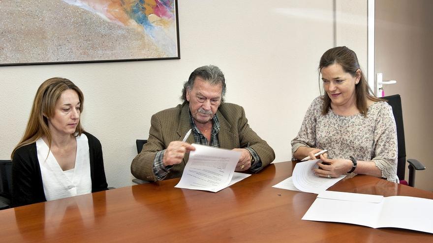 Subvencionado con 50.000 euros un programa para la inclusión y participación de la población gitana de Navarra