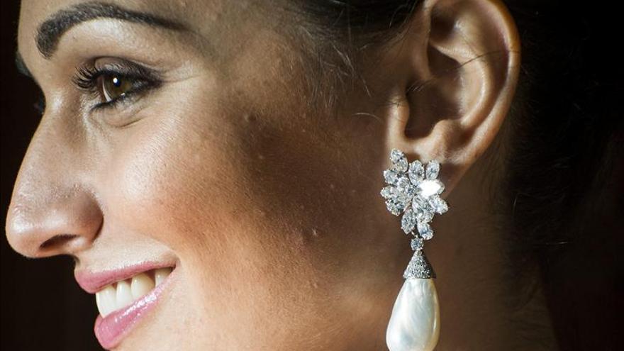 Subastarán las joyas que marcaron la vida y la carrera de Gina Lollobrigida