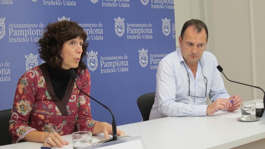 El Ayuntamiento de Pamplona propone una OPE con 21 plazas en siete áreas, que saldrán a oposición en 2017 y 2018