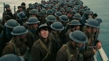 Fotograma de 'Dunkerque', de Christopher Nolan