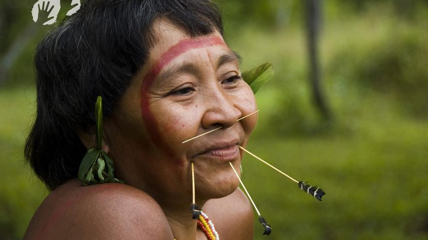 Mayo: las autoridades brasileñas iniciaron una operación para expulsar a once haciendas ganaderas ilegales del territorio yanomami en Brasil como medida para devolver la tierra a los indígenas. Al menos tres de las haciendas, en la región de Ajarani, fueron cerradas. Survival lleva décadas apoyando a los yanomamis; el Parque Yanomami fue creado en 1992 tras años de campaña por parte de Davi Kopenawa Yanomami, Survival International y la Comisión Pro Yanomami./Fotografía: Sarah Shenker/Survival/Fiona Watson/Survival International