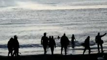 Cinco años de las muertes de Ceuta: la justicia inicia ahora los primeros trámites para llamar a declarar a los testigos