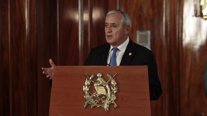 Congreso avanza en análisis para reforma política y judicial en Guatemala