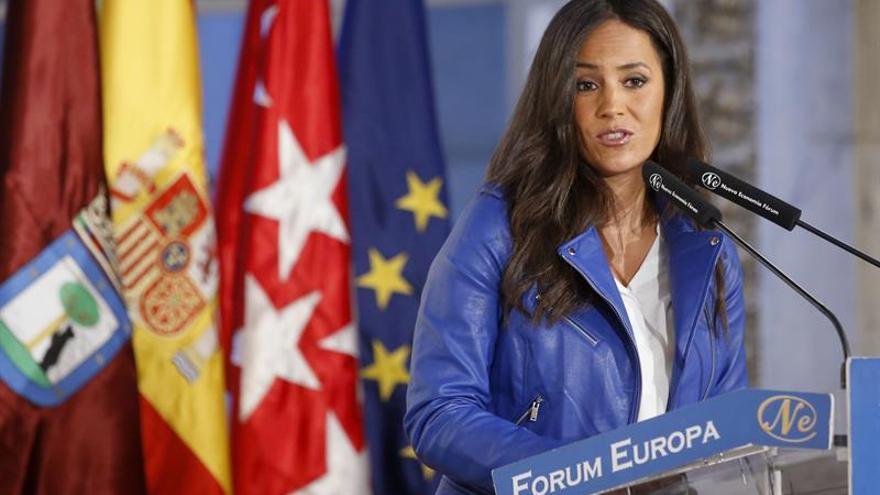 Villacís (C's) no prefiere a Aguirre como alcaldesa de Madrid