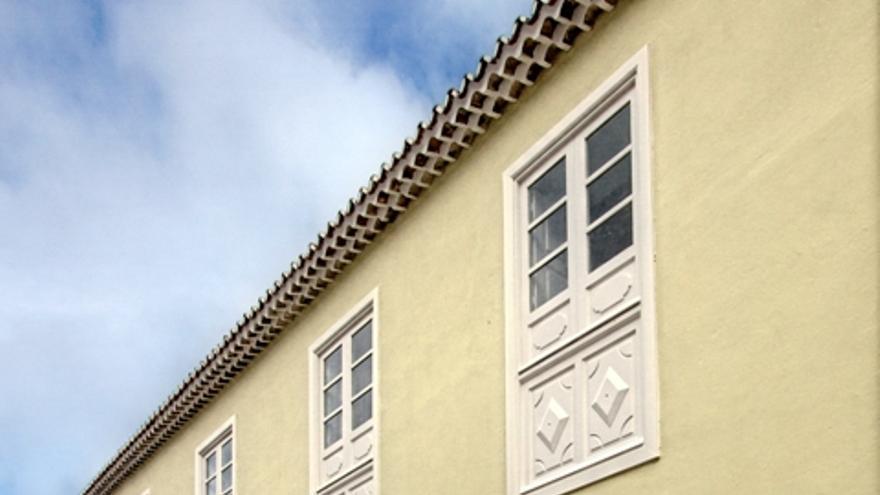 Casa Los Pérez