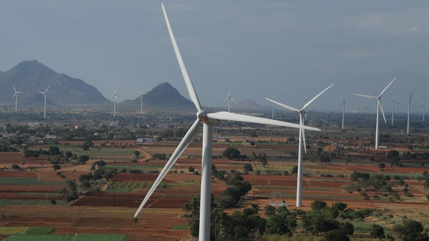 Gamesa y Siemens cierran la fusión de sus negocios eólicos para crear un líder mundial del sector
