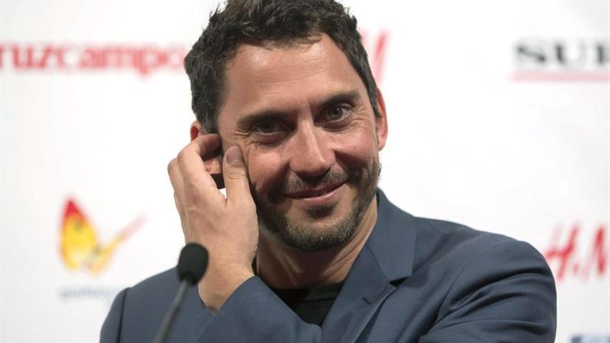 Paco León participará en la primera película española para Netflix