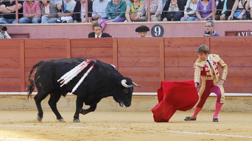 Recogidas más de 11.000 firmas contra las corridas de toros en San Sebastián