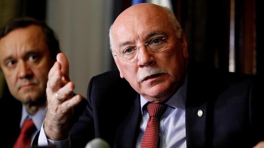 """Paraguay dice que la presidencia de Mercosur está """"vacante"""" y Venezuela no asumirá"""