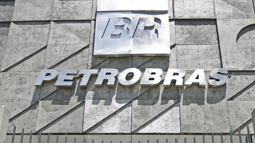 El beneficio de Petrobras se reduce un 58 por ciento en los primeros nueve meses del año