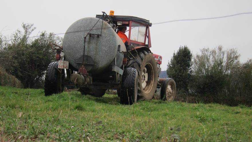 El Gobierno destina 6 millones en ayudas a jóvenes agricultores y modernización de explotaciones