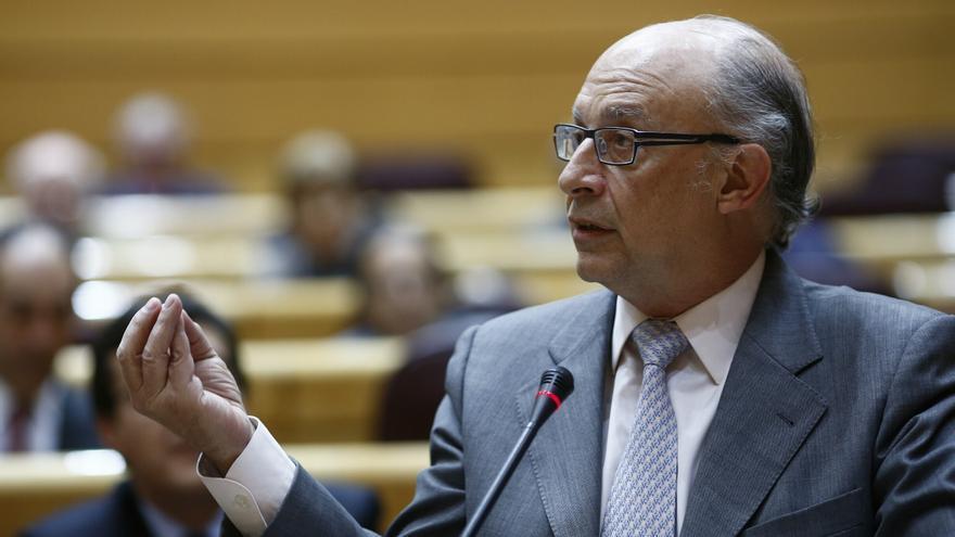 """Montoro responde a Feijóo que el Gobierno """"no tiene intención de controlar"""" a las CCAA sino de que se cumpla el déficit"""
