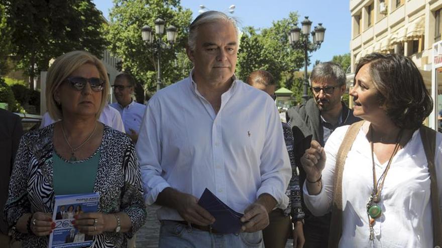 González Pons pide a Europa que cumpla su obligación moral con los refugiados