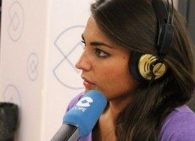 Ampliar Lorena González, la nueva 'Sara Carbonero' ... - Lorena-Gonzalez-537x300-285x206