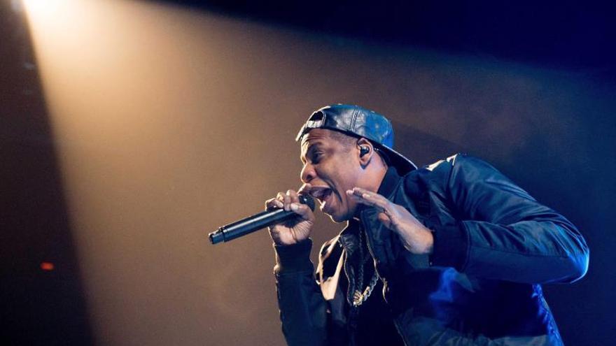 El repertorio de Jay-Z vuelve a Spotify en el 50 cumpleaños del rapero