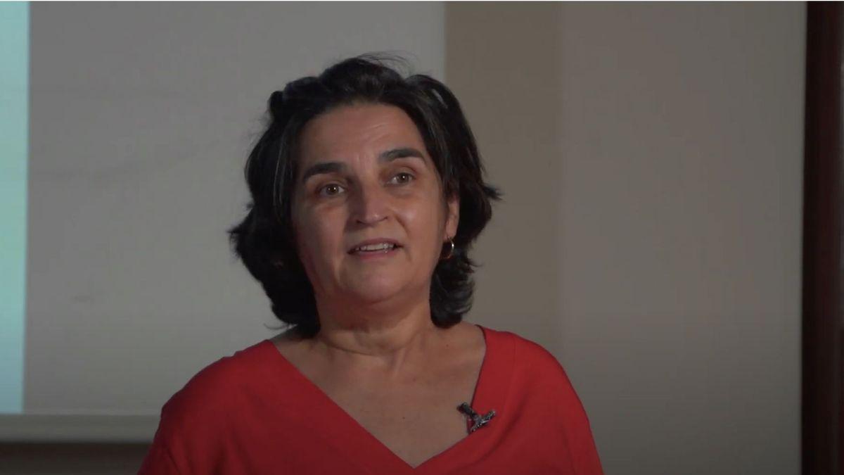 Carmen López es directora del Observatorio Geofísico Central del IGN.