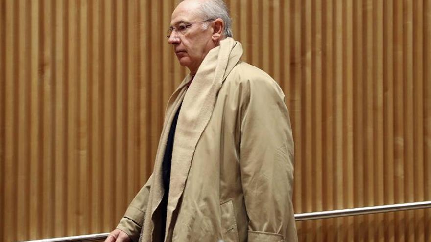 Rato declara el 5 de abril por el presunto blanqueo que le atribuye la UCO