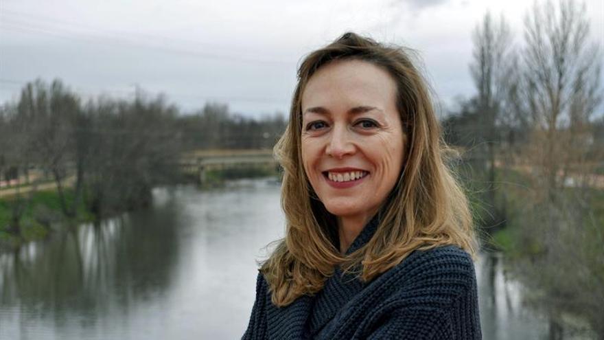 """""""Mi nombre es Sena"""", de Marta del Riego, novela de una mujer en construcción"""