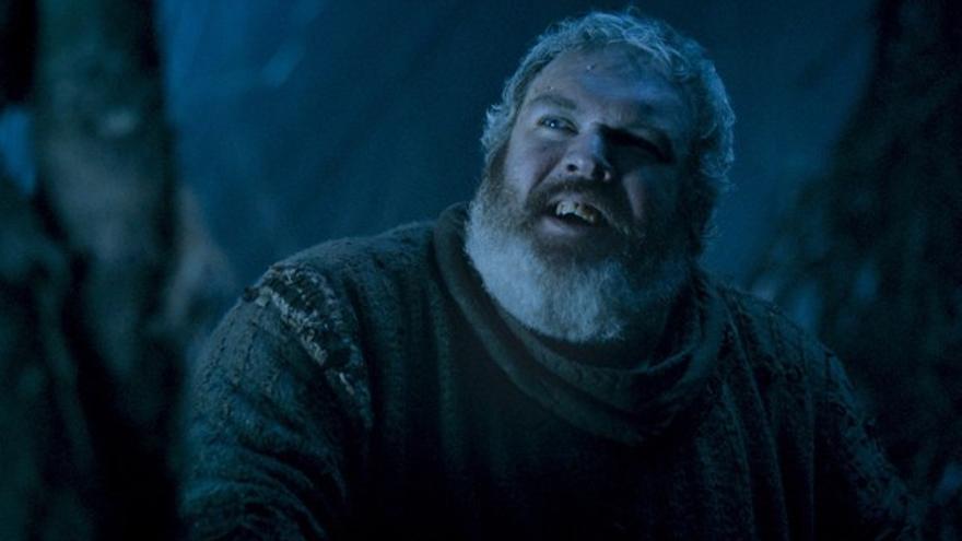 Así se tradujo en el resto de países la complicada escena de Hodor en 'Tronos'