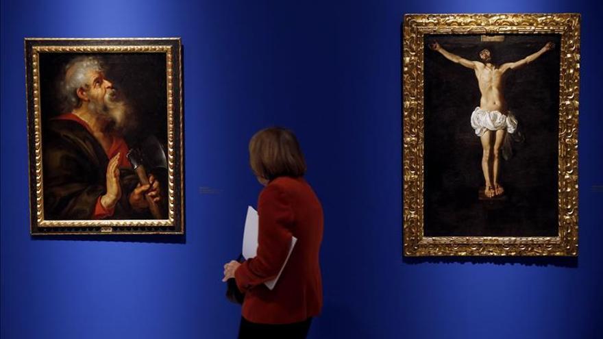 Obras de Picasso, Sorolla, el Greco y Ribera se reúnen en la colección Lladró
