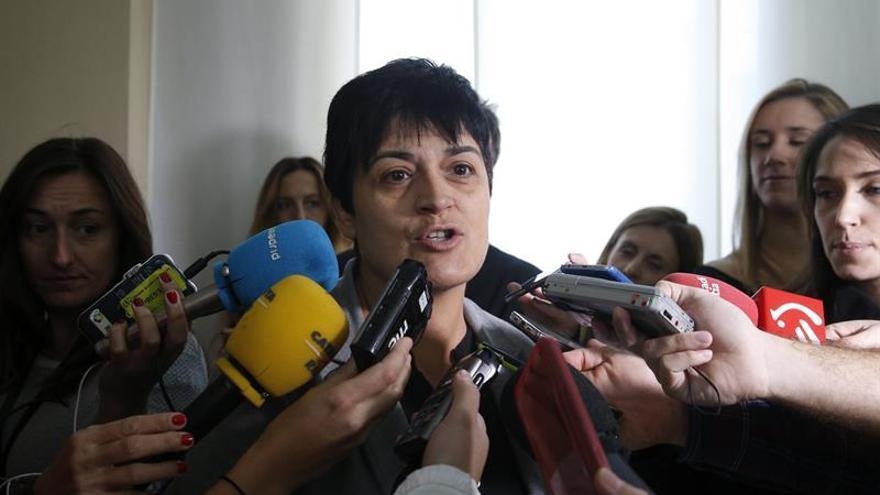 EH Bildu pide a Rajoy que concrete fecha y hora para sentarse a hablar