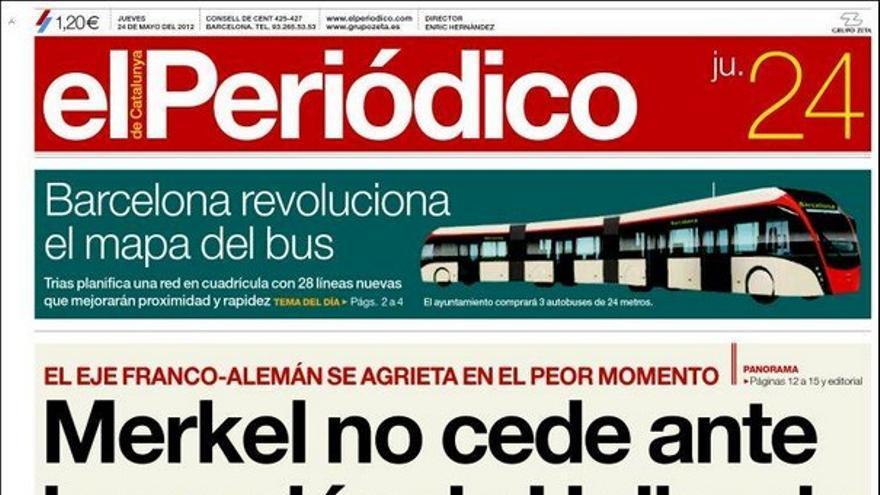 De las portadas del día (24/05/2012) #10