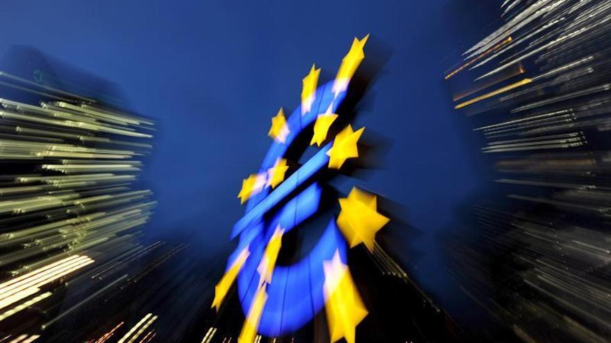 La inflación de la eurozona se estabiliza en el 1,3 por ciento en el mes de julio