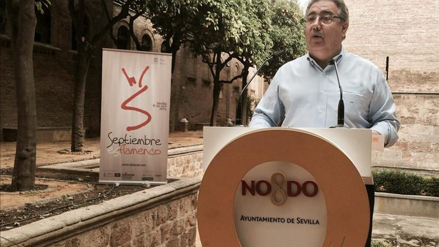 Sevilla alterna con la Bienal de Flamenco la programación estable de máxima calidad