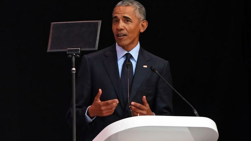 Obama participará en la cumbre internacional del turismo de Sevilla