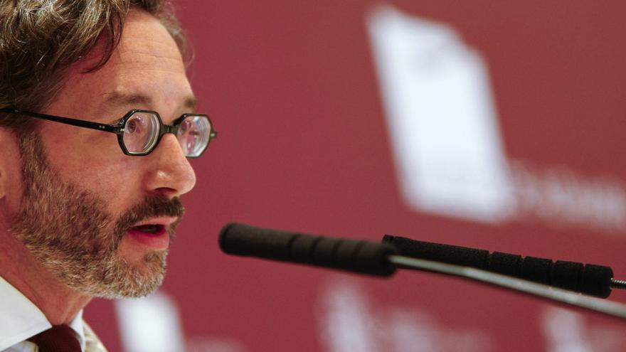 """La Comisión antipiratería """"funciona correctamente y con normalidad"""", según José María Lasalle"""