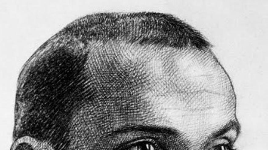 El poeta católico y gongorino de los inicios experimenta una metamorfosis profunda, al compás de las sacudidas colectivas
