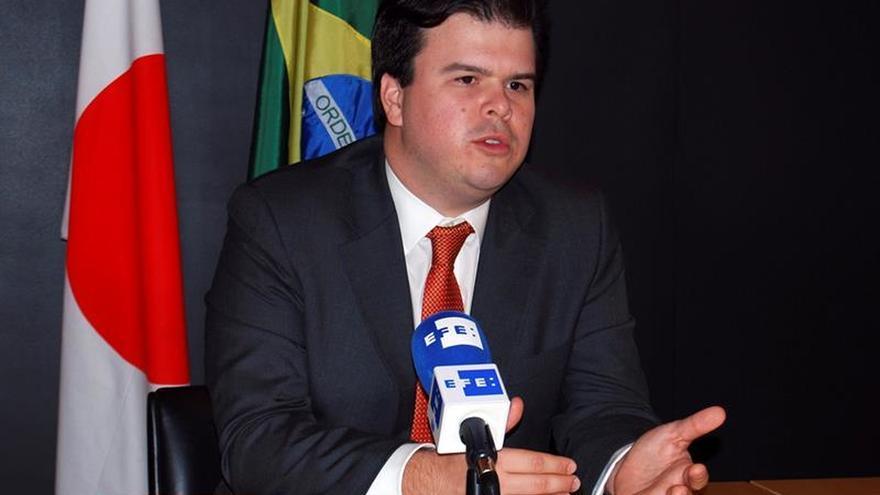 Ministro de Minas permanece en cargo pese a ruptura de su partido con Temer