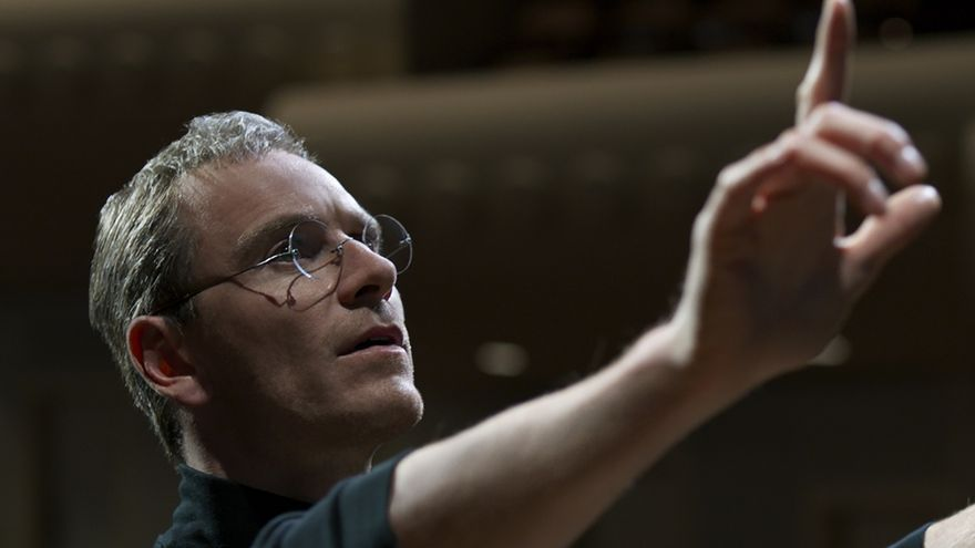 3915c910b60 Es 'Steve Jobs' lo mejor que ha escrito Aaron Sorkin?