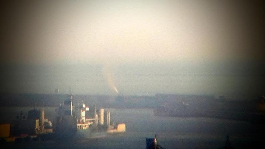 """Verdemar pregunta si el submarino Astute está siendo reparado en Gibraltar y lo tilda de """"bomba flotante"""""""