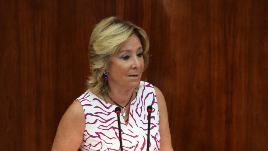 Aguirre acudirá a un acto de campaña en Bilbao con Basagoiti tras una charla para limar asperezas por Bolinaga