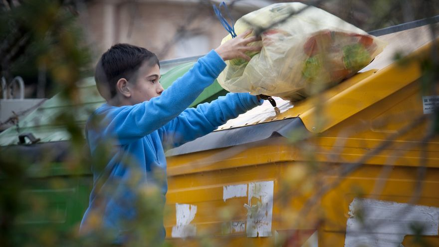 17 de mayo, día Mundial del Reciclaje