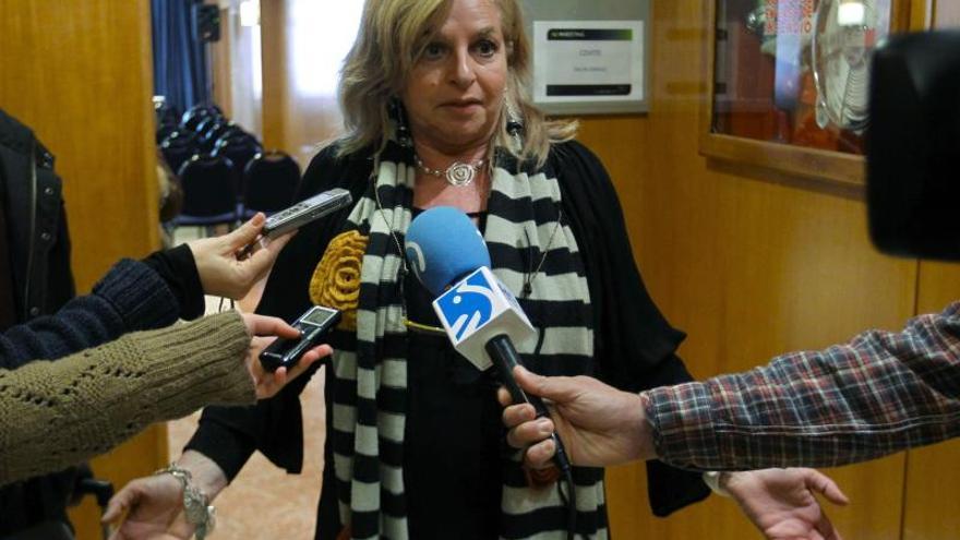 """Consuelo Ordóñez afirma que con la gestión de este Gobierno, """"matar ha servido"""""""