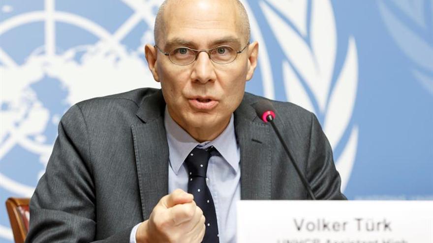 """ONU: """"Bangladesh salvó la vida de 607.000 rohinyás y ahora hay que ayudarle"""