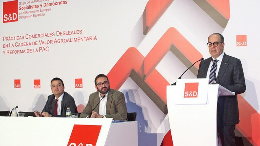 Jornada sobre la nueva Directiva europea en Toledo