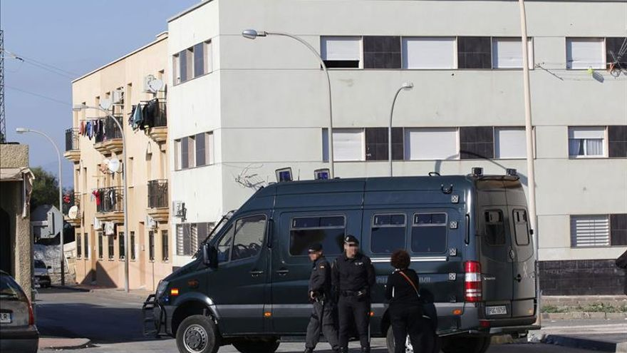 """Tres detenidos """"directamente implicados"""" en el asesinato de Roquetas de Mar"""